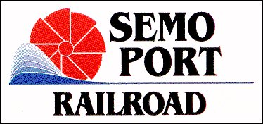 Semo Port Railroad